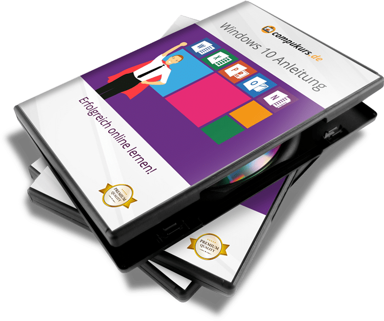 Windows 10 Anleitung