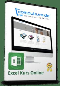 Excel Kurse online | CompuKurs.de