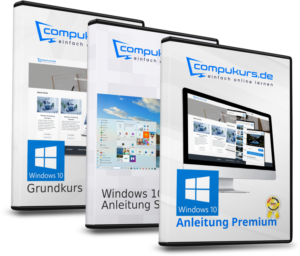 WIN 10 Anleitung Premium_Bundle